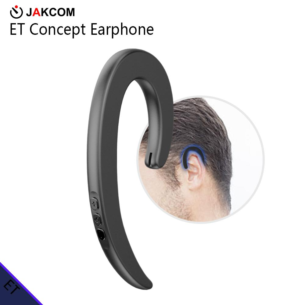 JAKCOM ET Non-In-Ear Concept Earphone Hot sale in Earphones Headphones as sluchawki douszne bezprzewodowe casque xaomi