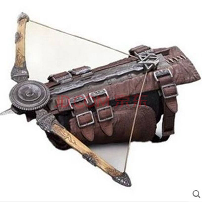 Cosplay NECA Assassins Creed 5 Hidden Blade Brinquedos Ezio Auditore Gauntlet Replica PVC Action Figure Model Kids Toys