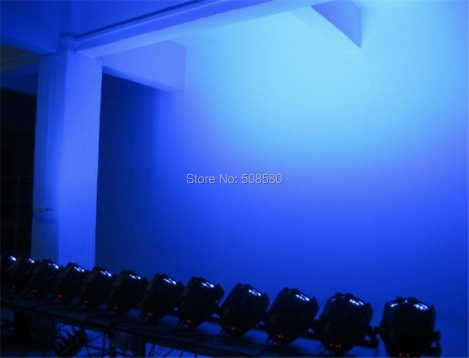 par dmx 4pcs/lot, lighting 36