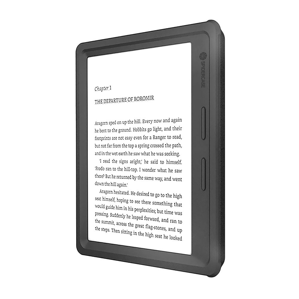 For Kindle Oasis Waterproof Case Dust ShockProof Full Sealed Protection Case with Touched Transparent Screen Protector Black in Fitted Cases from Cellphones Telecommunications