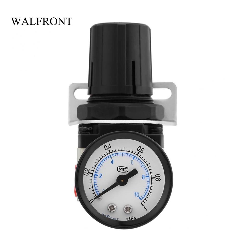 WALFRONT Air Control Compressor Pressure Regulator Valve BR3000 G3/8 ...