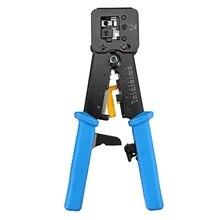 S SKYEE RJ11 RJ45 6 P 8 сети Инструменты щипцы клешни мульти-функциональный кабель Резак для пирсинга с кристаллической головкой обжимной двухцелевые мужские солнцезащитные очки плоскогубцы