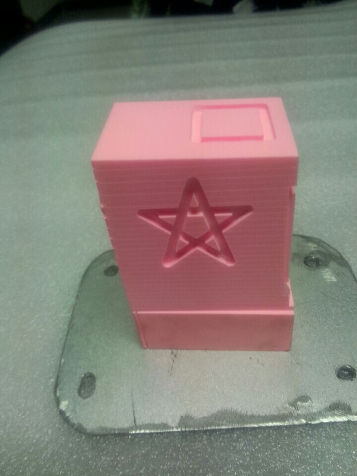 5 Axis sample 1