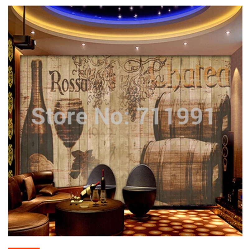Custom modern European style wallaper, coffee bars bedroom living room TV backdrop wallpaper 3D mural home decoration free shipping 3d personality wallpaper sofa tv coffee house bar backdrop living room bedroom bathrom wallpaper mural