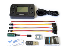 HOBBY Eagle HobbyEagle A3 Super3 A3 S3 6 แกนRCเครื่องบินGyro Flight Controller Stabilizerอะไหล่Accs