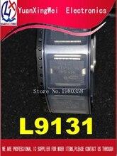 Frete grátis 10 pçs l9131 hsop36 chip de acionamento por injeção de combustível