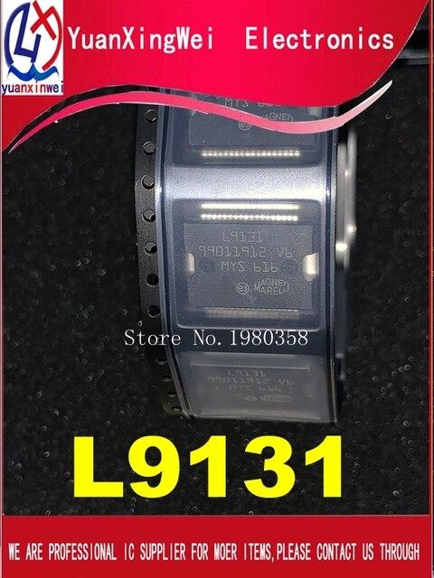 Ücretsiz kargo 10 adet L9131 Hsop36 yakıt enjeksiyon sürücü çip