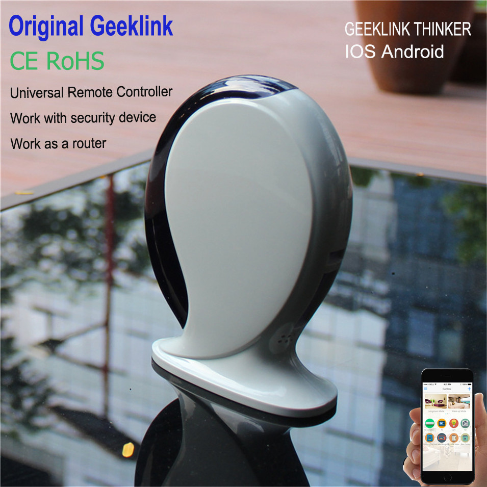 Geeklink-Thinker-Smart-Home-Automation-Universal-Remote-Controller-Wireless-Control-by-IOS-Android-Router-WIFI-IR