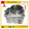 Loncin accesorios parte 250CC refrigerado por agua del motor CB250cylinder conjunto del bloque 70 mm ensamble de la cabeza para ATV QUAD DIRT BIKE