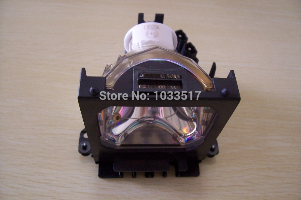 Projector Housing Lamp Bulb DT00531 for CP-HX5000/CP-X885/CP-X880 Projector