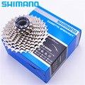 SHIMANO Ultegra CS R8000 11 скоростные кассетные звездочки для шоссейного велосипеда 11-25T 28T 30T 32T CS-R8000
