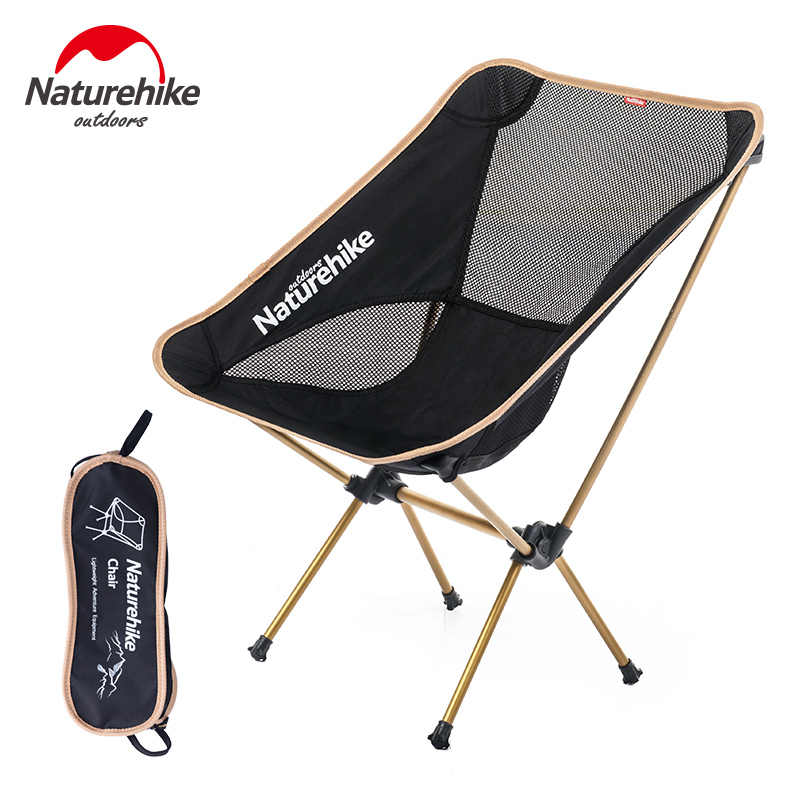 Naturehike Lightweight Outdoor Compact Low Back Aluminum Folding Picnic Chair Fold Up Fishing Beach Chair Foldable  sc 1 st  AliExpress.com & Detail Feedback Questions about Naturehike Lightweight Outdoor ...