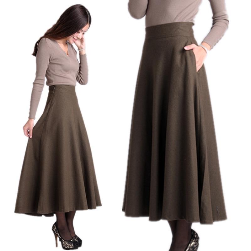 Beautiful Womens Dress Pattern Casual Chic Loose Fitting Sewing Pattern