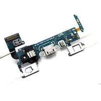 Charger Port Ribbon Replacement Parts For samsung Galaxy A5 A500 A500F A500M USB Charging Flex Cable With Microphone