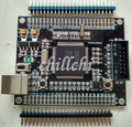 DSP development board TMS320VC5509A development board DSP5509 development board