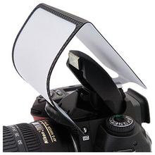 1pcs Universal Soft Screen Pop-Up Flash Diffuser For all camera free shipping