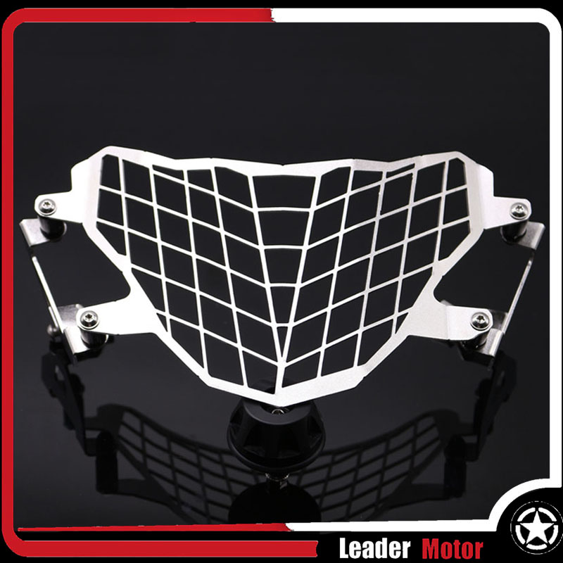 For BMW G310GS G 310GS G310 GS G 310 GS 2017-2018 Motorcycle Accessories Headlight Grille Guard Cover джинсы мужские g star raw 575065 gs g star attacc