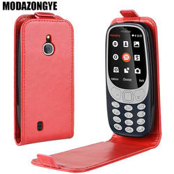 Nokia 3310 4G Case Nokia 3310 3G Case Wallet PU Leather Back Cover Phone Case Nokia 3310 3G 2018 TA-1022 TA-1036 TA-1006 Case