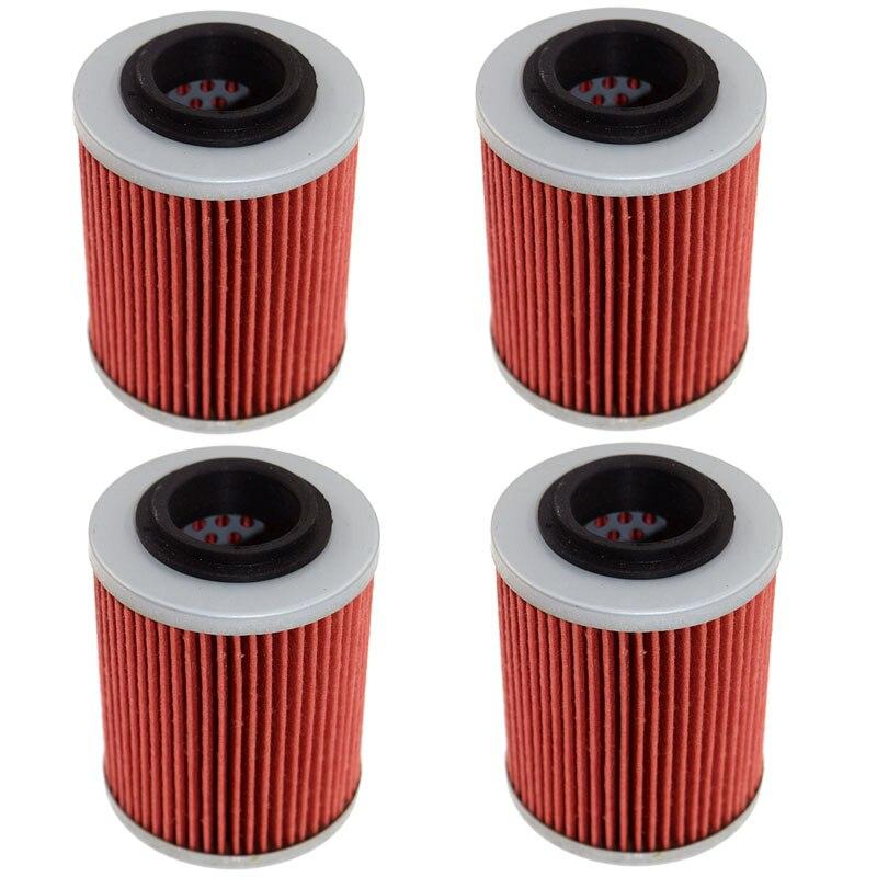 Oil Filter FITS BOMBARDIER OUTLANDER 330 STD XT 2X4 4X4 2004-2005