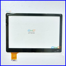 "9"" inch touch screen,100% New for HXD-0955A1 Tablet PC touch panel digitizer touch panel, Free shipping"