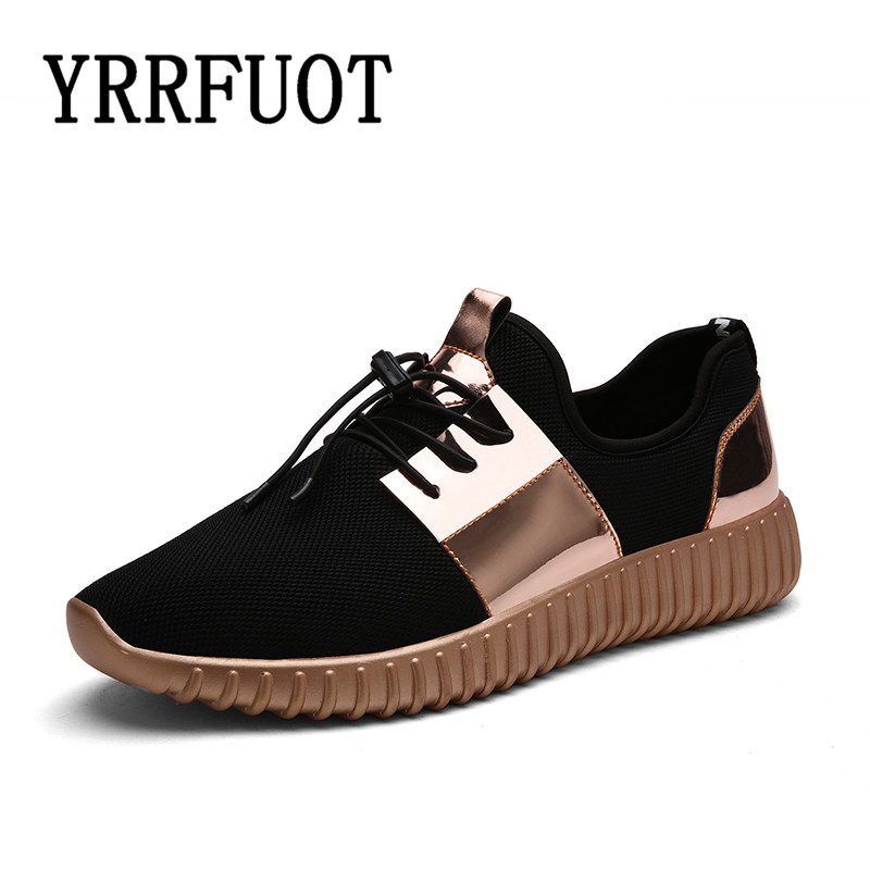 2019 New High Quality Running Shoes Brand Light Breathable Men Sneakers Unisex Big Size Adult Sports Shoes Non-slip Zapatos35-46 Сникеры