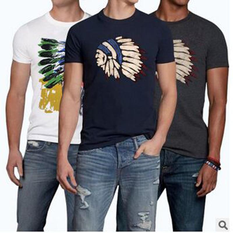 أعلى جودة AF anjoy و فيتش ماركة عارضة تي - ملابس رجالية