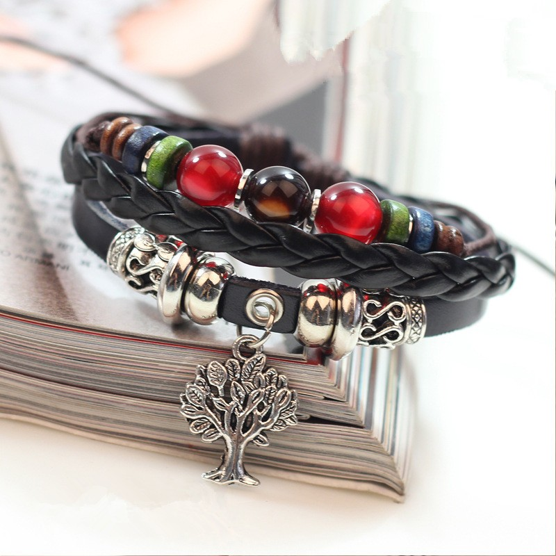 tree bracelet wristband 9