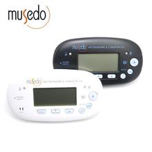 Musedo MT-50 Tuner-Metronome-Tone Generator Saxophone / Flute / Wind Instrument Tuner (3 in 1)