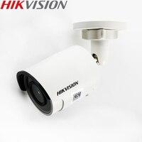 HIKVISION 6 MP IR Fixed Bullet IP Camera DS 2CD2063G0 I H.265 Waterproof IP67 IR 30M Support EZVIZ Hik Connect Wholesale