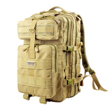 Seibertron Outdoor Classical Military Tactical Backpack waterproof Climbing Bag EDC Travel Hunt Hiking Camping Trip MOLLE 30 40L