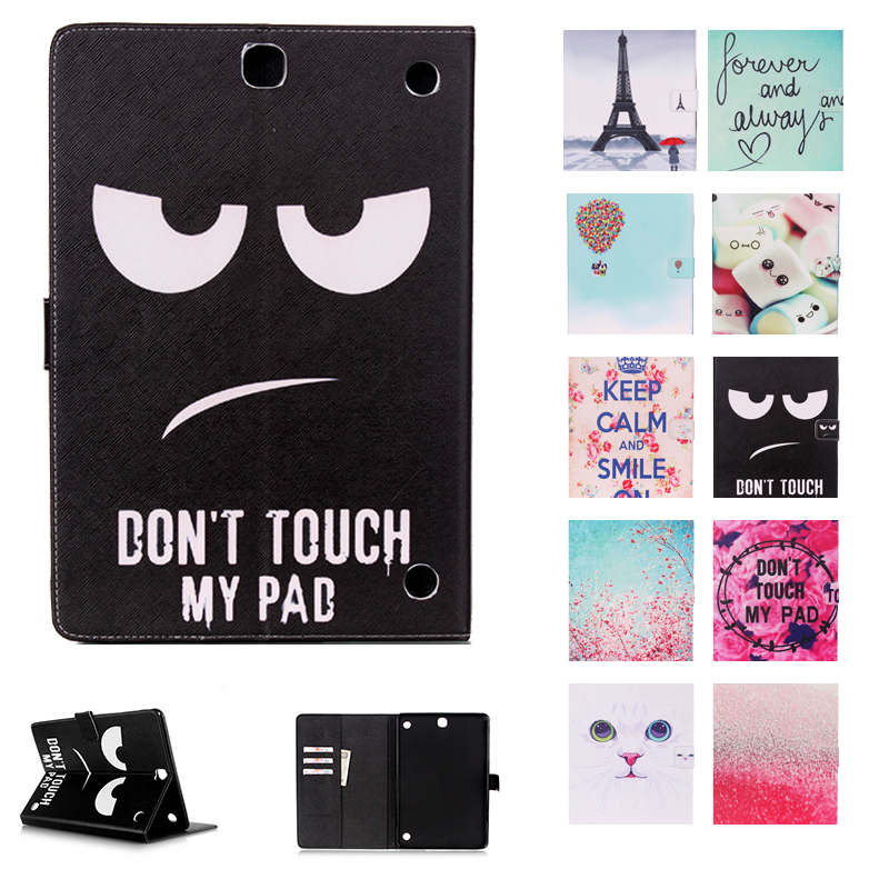 Tablet <font><b>Case</b></font> for <font><b>Samsung</b></font> <font><b>Galaxy</b></font> <font><b>Tab</b></font> A <font><b>T550</b></font> T555 <font><b>SM</b></font>-<font><b>T550</b></font> 9.7
