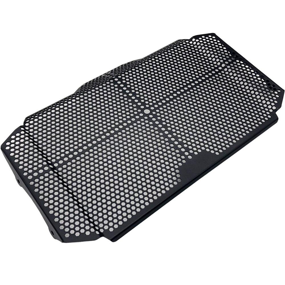 8832 Radiator Guard radiator Protective cover grille for KAWASAKI Z900RS 2018 ON