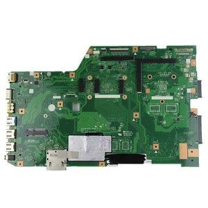 Image 2 - X751MA Ordinateur Portable carte mère N3530 4 noyaux rev2.0 pour For Asus k751M K751MA R752M R752MA X751MD Test carte mère carte mère test 100% ok