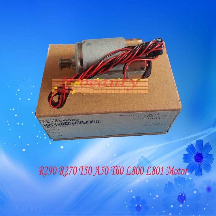 original Main Motor compatible for Epson PHOTO R290 R270 T50 T60 A50 L800 L801 CR