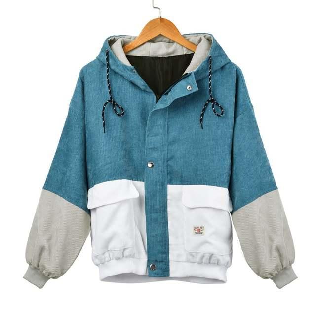 Безразмерная зимняя одежда