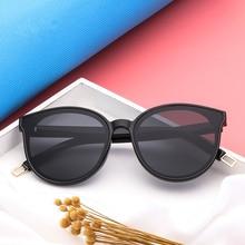 2020 Fashion Luxury Cat Eye Sunglasses W