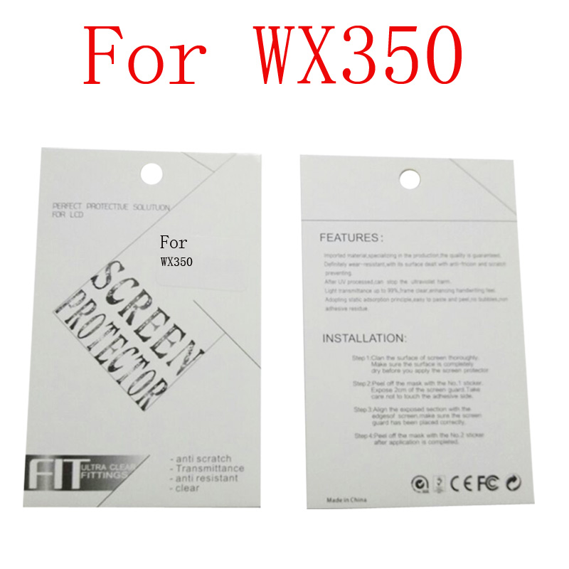 WX350