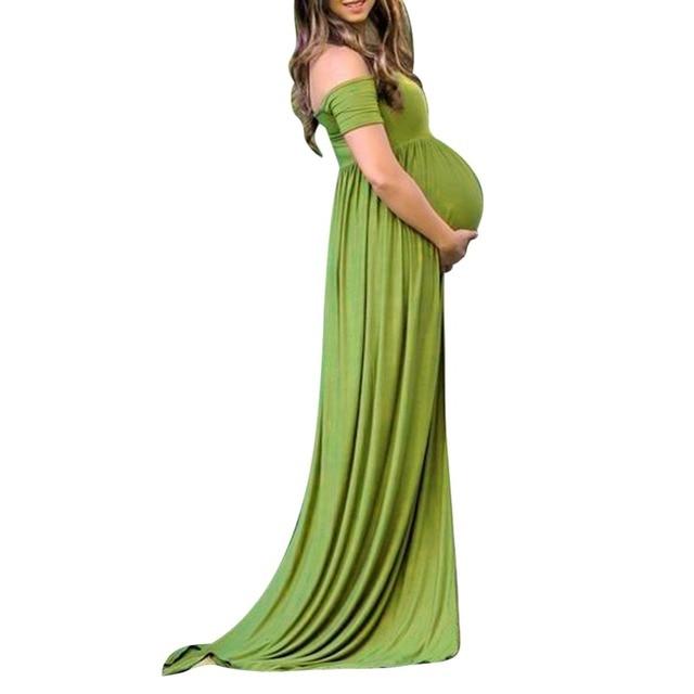 Элегантный Средства ухода за кожей для будущих мам Платья для женщин одежда Подставки для фотографий Беременность одежда Средства ухода за кожей для будущих мам платье для беременных Для женщин фотосессии Костюмы