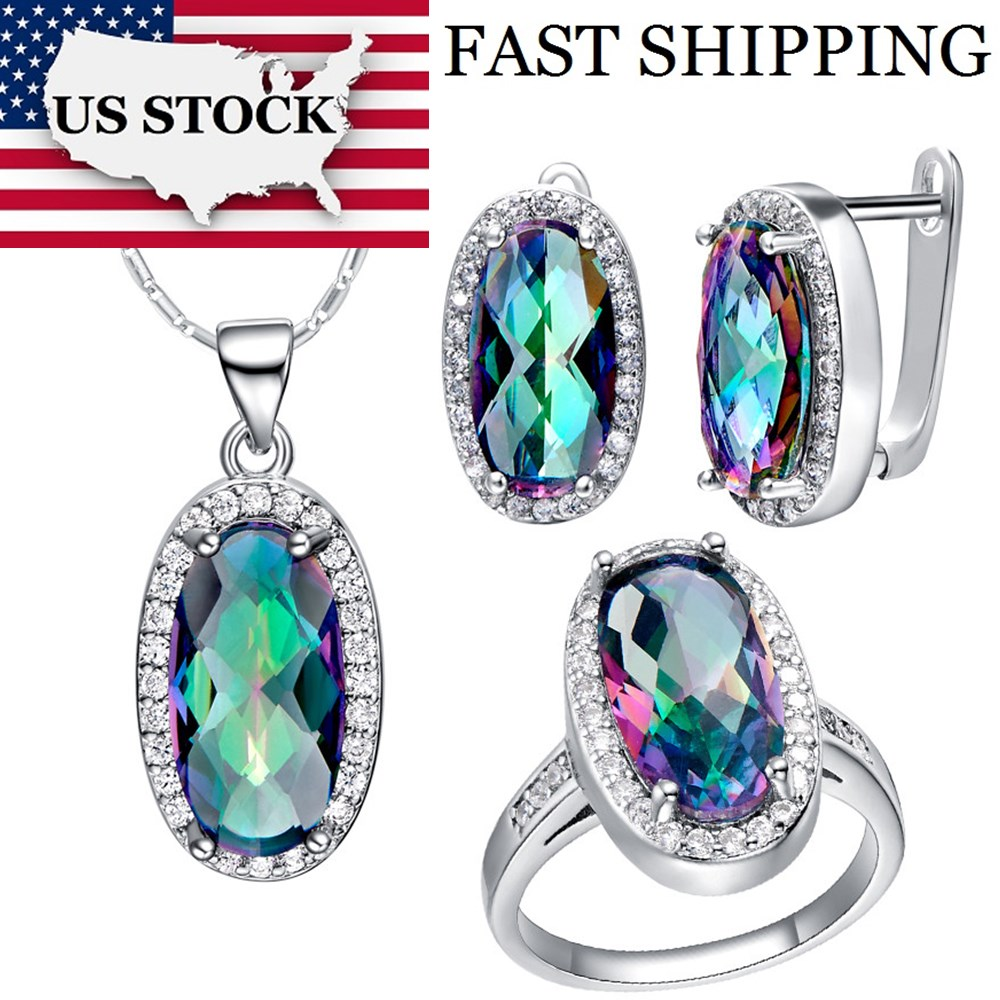 USA STOCK Uloveido Crystal Bri...