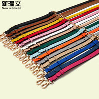 Ladies Genuine Leather Shoulder Straps for handbags,Replacement Purse Strap Accessory bag Leather Straps for bags 130*1.8cm