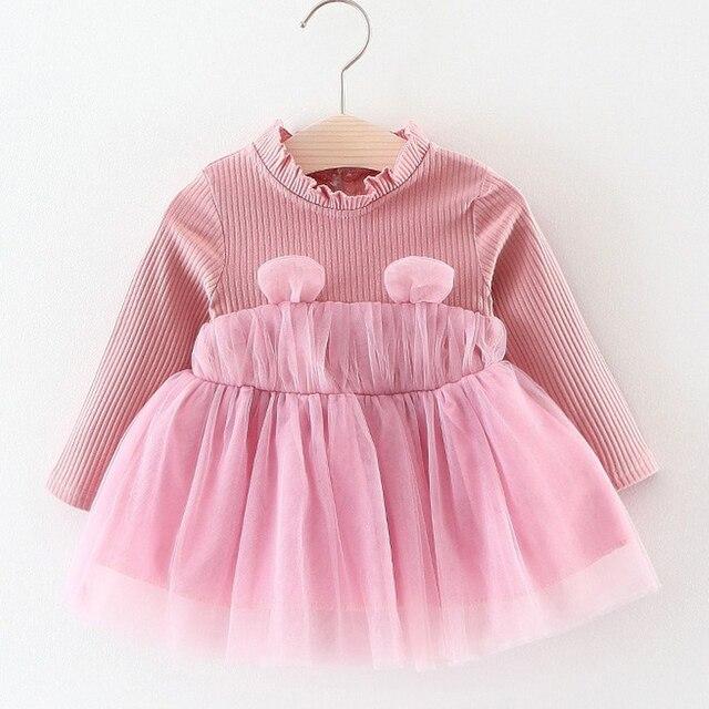 mooie baby jurkjes