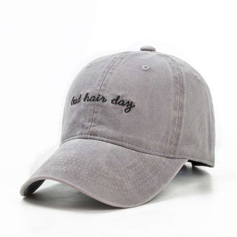 Grosir eceran surat cahaya topi snapback kualitas kapas. Topi - Aksesori pakaian - Foto 2