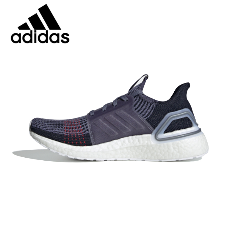 Original Authentic Adidas ULTRABOOST 19 Womens Running Shoes Comfortable Outdoor Breathable Shoes Lightweight Wear New D96863Original Authentic Adidas ULTRABOOST 19 Womens Running Shoes Comfortable Outdoor Breathable Shoes Lightweight Wear New D96863