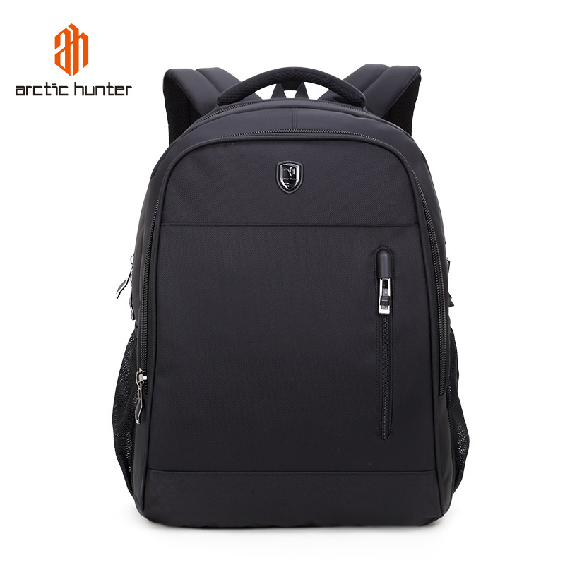 ARCTIC HUNTER Business Men Backpack Waterproof School Backpack For College Casual Male BackpackARCTIC HUNTER Business Men Backpack Waterproof School Backpack For College Casual Male Backpack