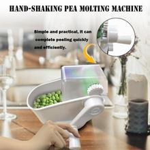 Peeling Pea Hand Rolling Machine Healthy Durable Sheller For Beans Soy Peas Shelling And Soybean Shel