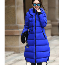 Winter Jackets For Women Parkas Nice Winter Warm White Duck Down Jacket Thickening Hooded Womens Winter Coat Plus Size 5XL HJ221