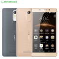 Original Leagoo M8 2GB RAM 16GB ROM MT6580A Quad Core 5.7 inch HD IPS Android 6.0 3500mAh 13.0 MP Fingerprint Smartphone