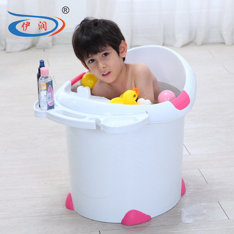 Size L52*W56*H52cm,Baby Tub,Large Child Bath Bucket,Plastic Bath ...