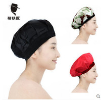 1Pcs Hair Heating Cap Hot Oil Hat DIY Thermal Cold Treatment Styling Beauty Tools Hair Care