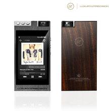 De lujo y de Precisión L5 PRO (32G) CS3310 32BIT/192 KHZ DAC USB DSD de Música de Alta Fidelidad jugador